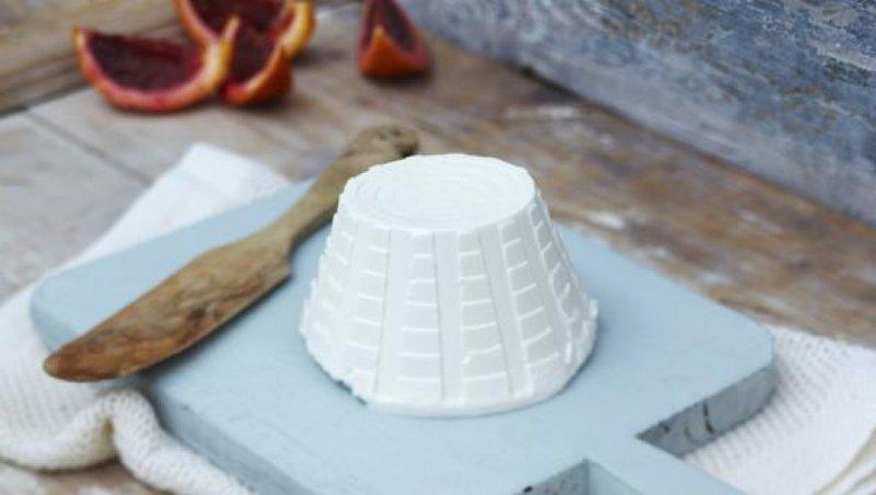 Сыр рикотта рецепты приготовления в домашних условиях
