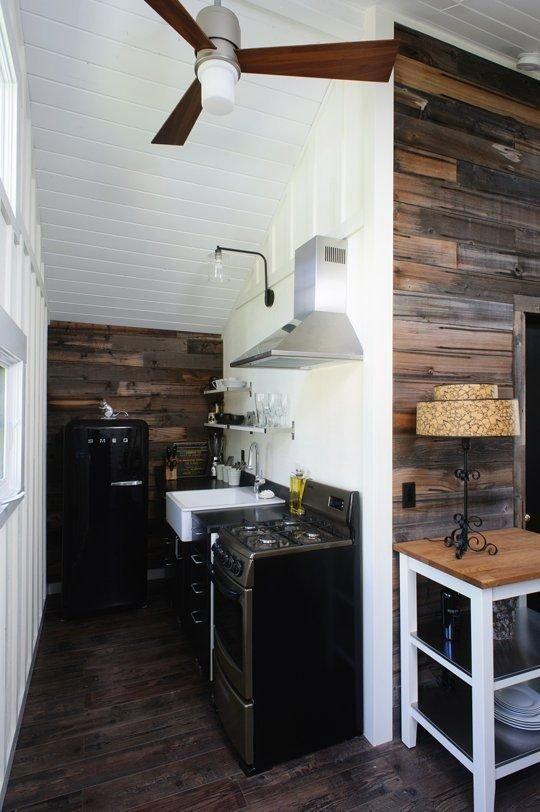 Маленькие кухни