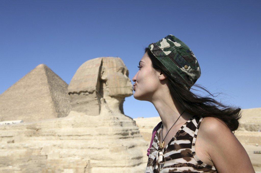 Картинки смешные египет