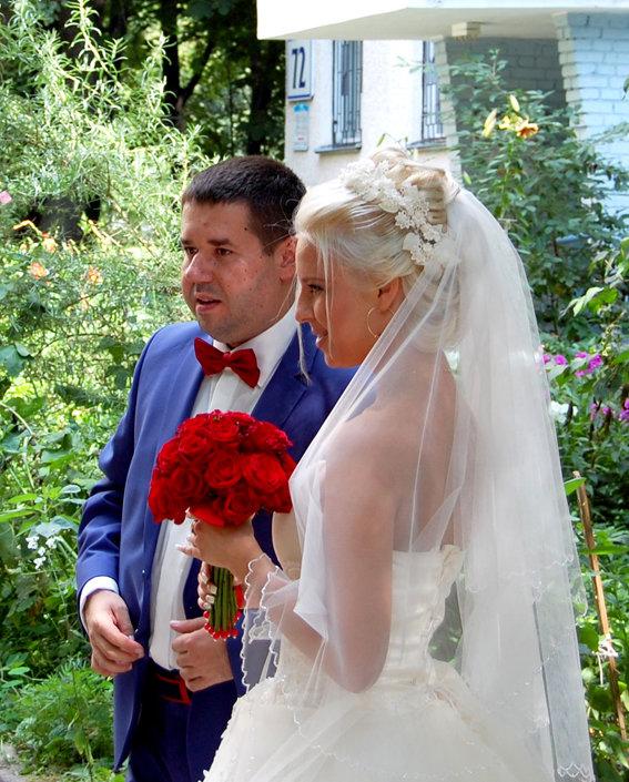 Стильный и правильно подобранный свадебный букет невесты является главным букетом на свадьбе и украшением невесты.