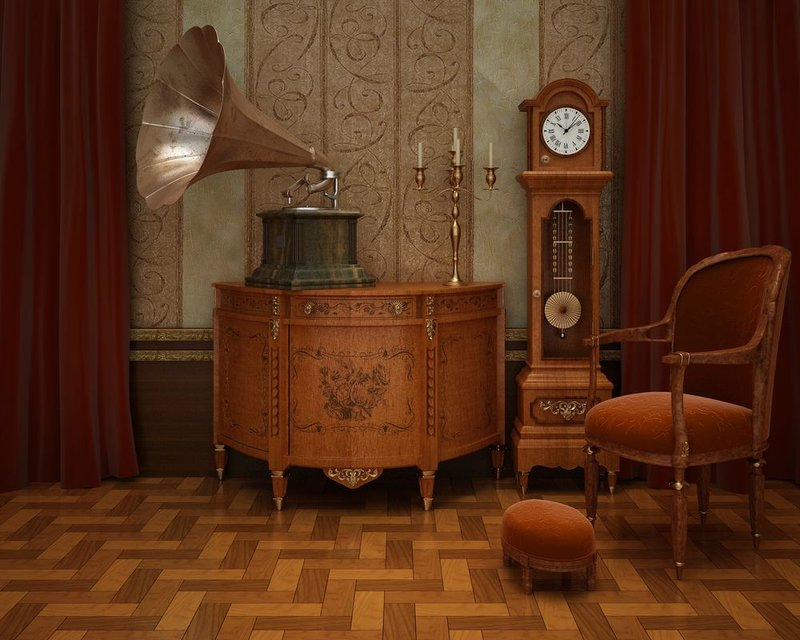 Уже давно часы используются в интерьере, как отдельный его элемент. Присутствие часов это признак пунктуальности и уравновешенности, так считают многие психологи.