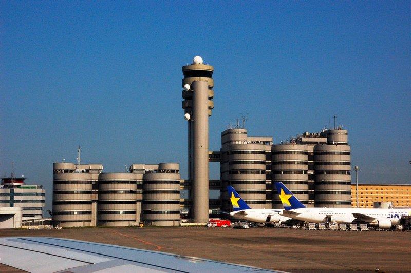 Международный аэропорт Токио Ханэда, HND