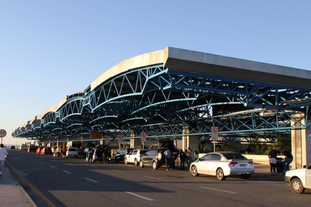 Аэропорт Куритиба Афонсо Пена