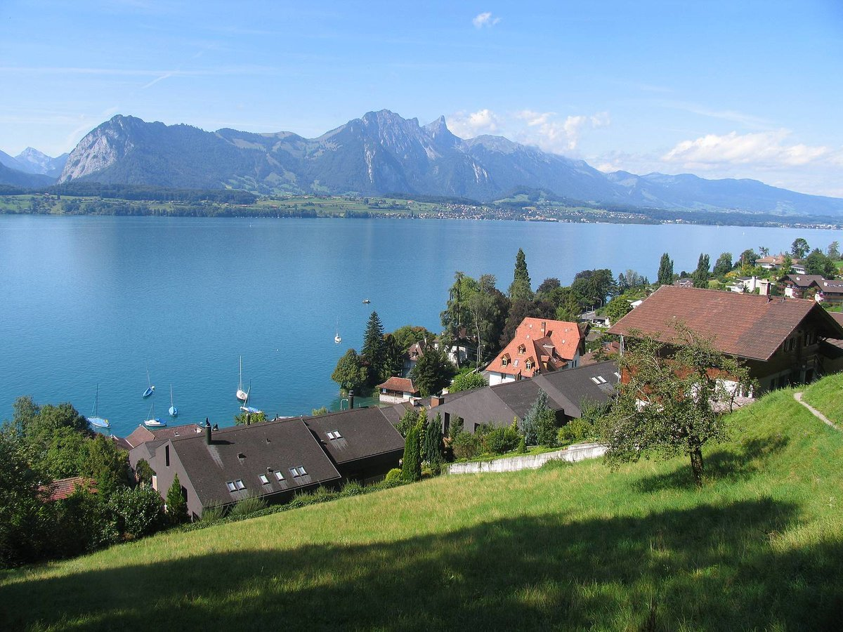 Отдых в Швейцарии летом на озерах цены фото