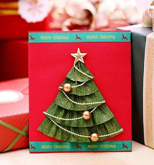 Картинки, сделать открытку онлайн новый год