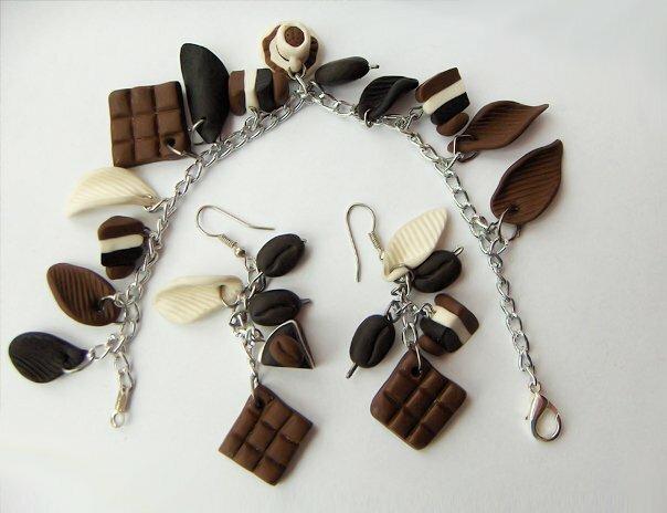 """Набор - """"Шоколад"""""""