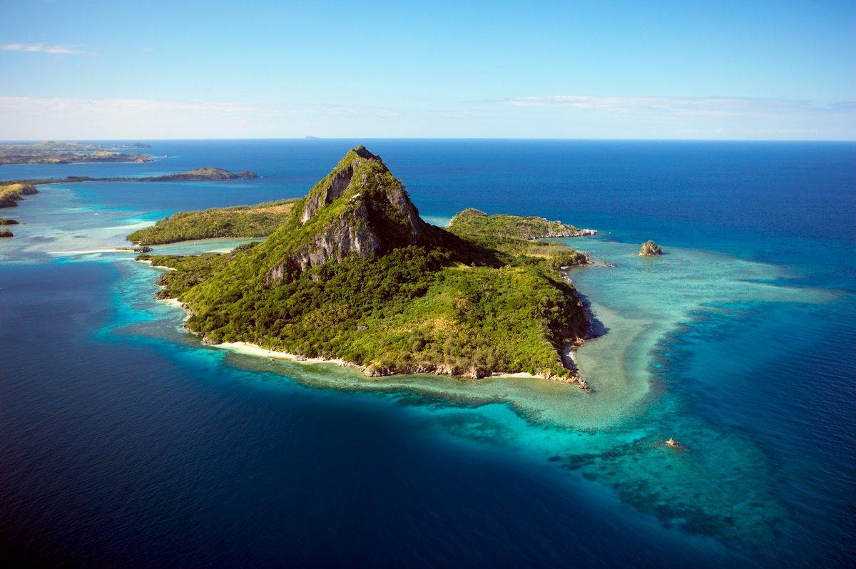 для фото остров као в тихом океане призналась