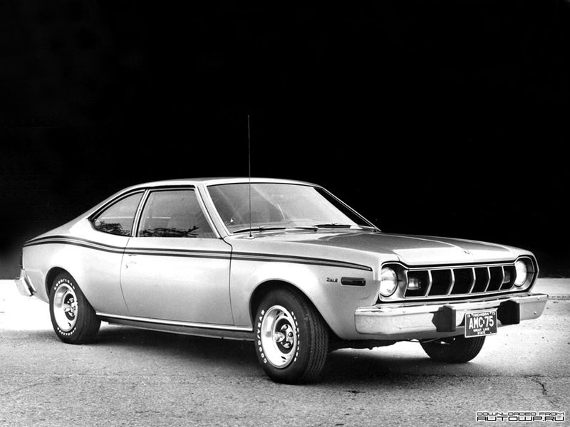 AMC Hornet Hatchback (7503-7)