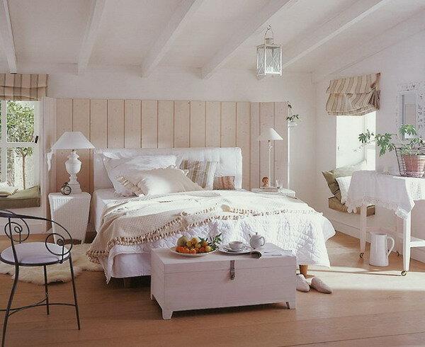 Стиль кантри популярен среди семейных пар, ценящих теплую атмосферу и домашний уют.