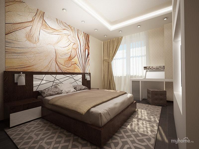 Лучшие интерьеры спальни фото
