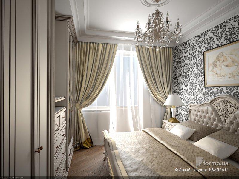 Классический Викторианский стиль