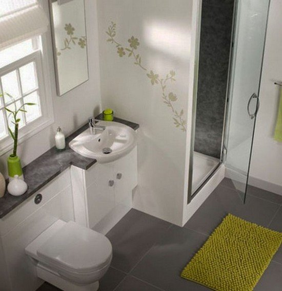 Bathroom cabinet ideas design