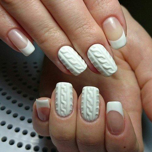 гель-лак для ногтей