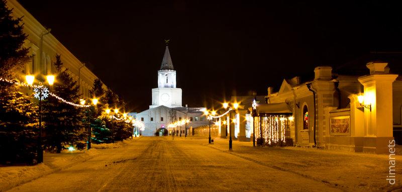 В этот раз в кои то веки собрался встречать новый год за пределами Ульяновской области, даже и не припомню когда ещё такое со мной случалось, крепко и глубоко,…