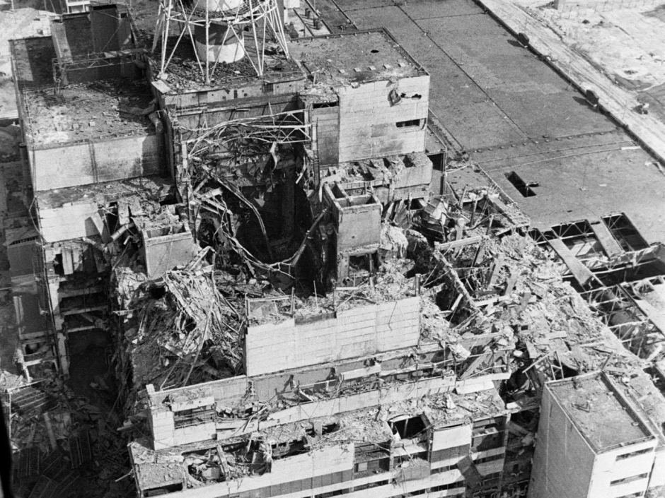 an analysis of the chernobyl nuclear disaster Chernobyl the disaster at chernobyl (ukrainian spelling: chornobyl) on april 26, 1986 occurred as a result of an experiment on how long safety equipment would function during shutdown at the fourth reactor unit at ukraine [1]'s first and largest nuclear power station.