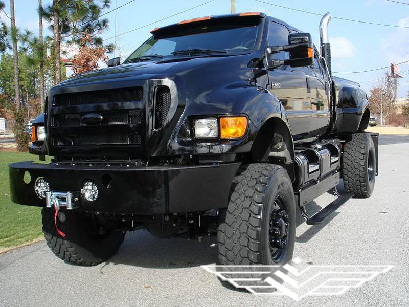 купить ford f 650