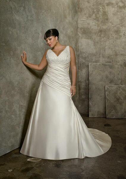 Очаровательные фото свадебных платьев