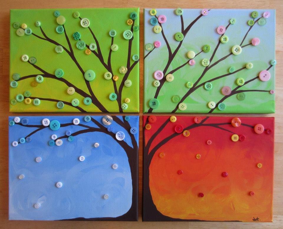 Зимние поделки своими руками для детского сада 57