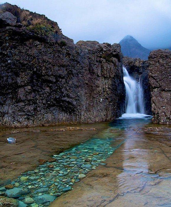 Остров Скай (Skye)
