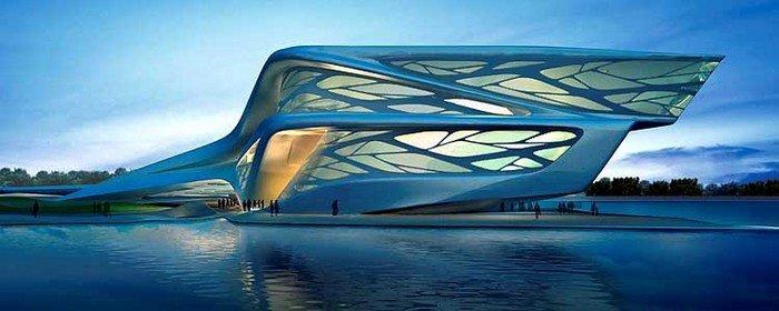 Красивый сюжет вокруг некрасивого здания + Гала-концерт. Обсуждение на LiveInternet - Российский Сервис Онлайн-Дневников Абу Даби, Лувр пустыни (700x280, 49Kb)