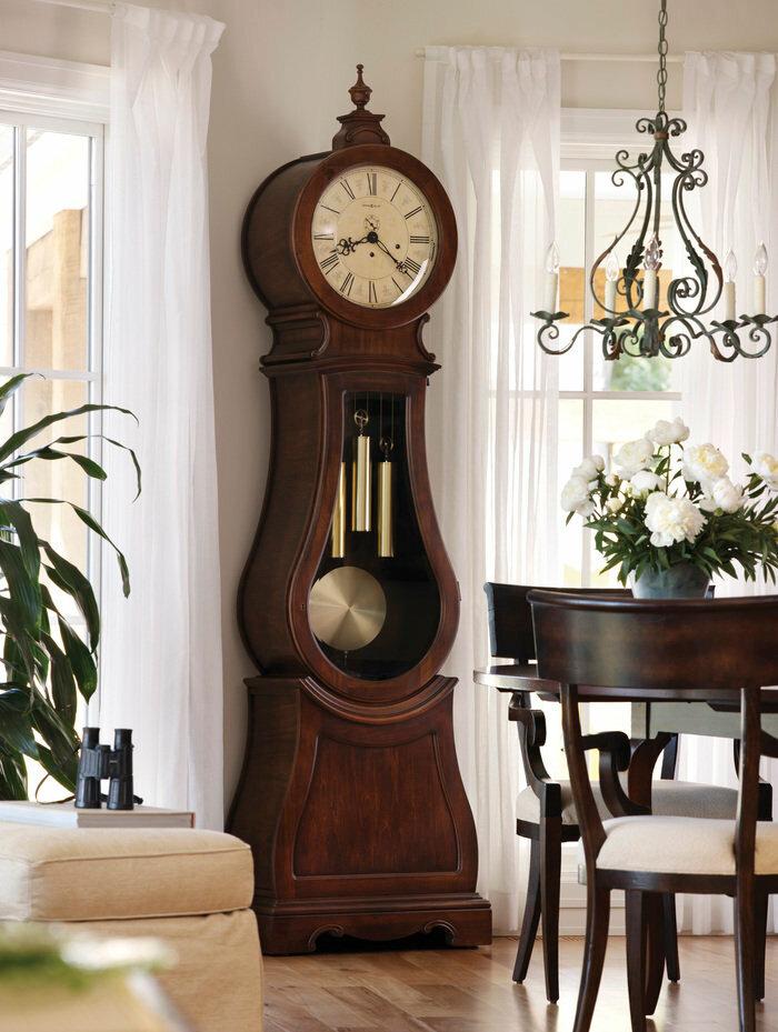Купить часы несложно. Гораздо тяжелее подобрать устройство, которое идеально впишется в дизайн квартиры.