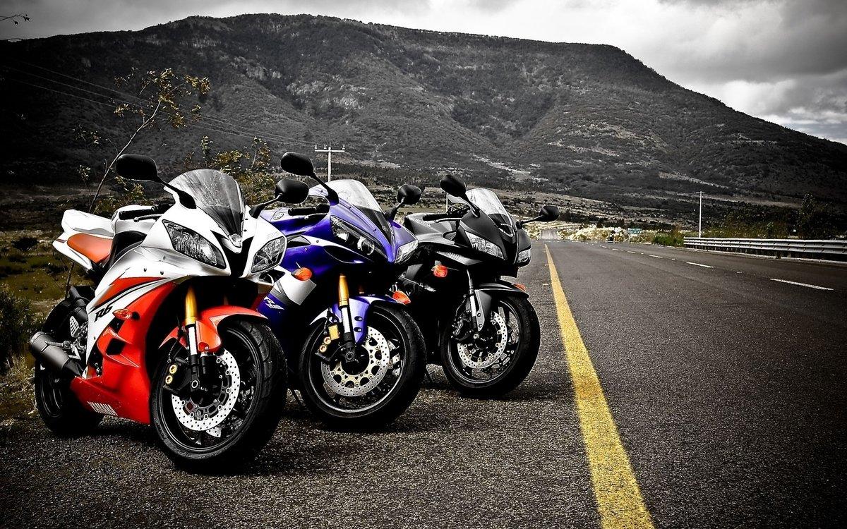 Картинки с машинами и мотоциклами, доброго денечка