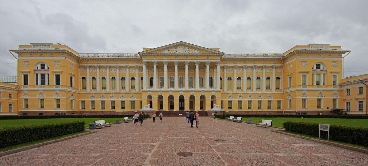 Время работы музеев санкт-петербурга
