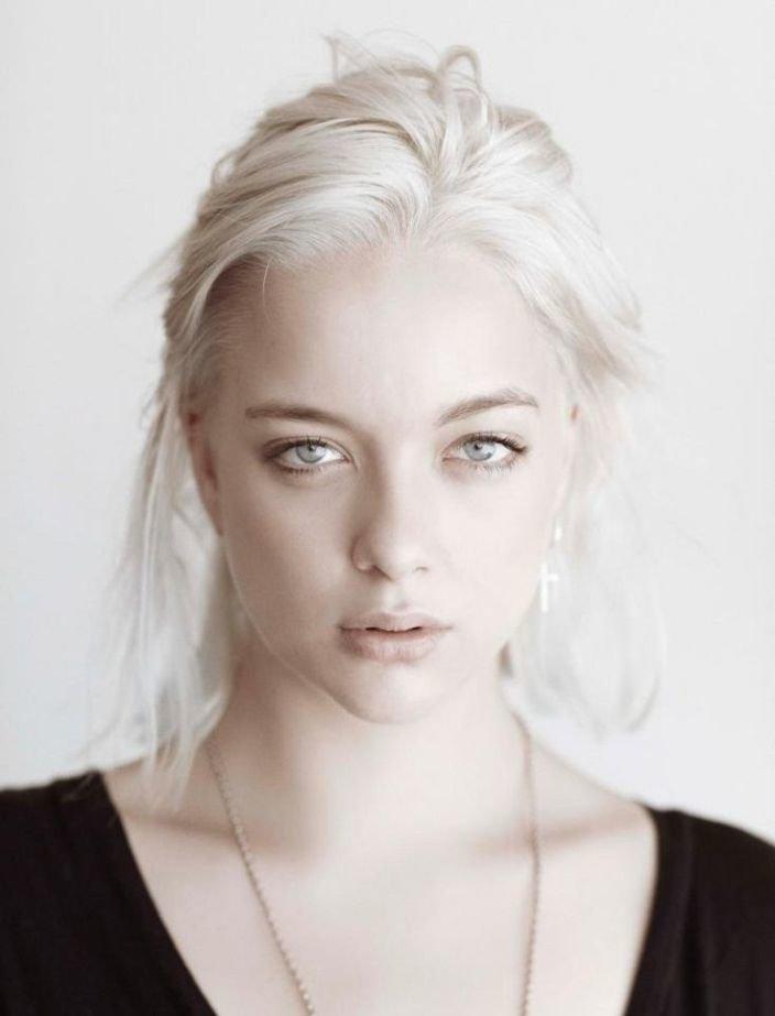 White girl e — photo 9