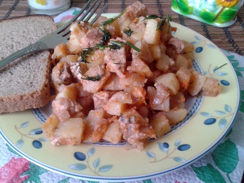Плов по таджикски рецепт с фото