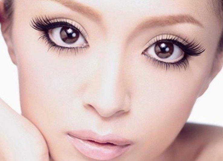 Макияж аниме - это, в первую очередь, большие глаза, которые способны передать эмоции, чувства и переживания.