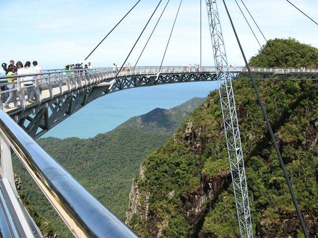 Шеньянский мост «мост ветра и дождя»