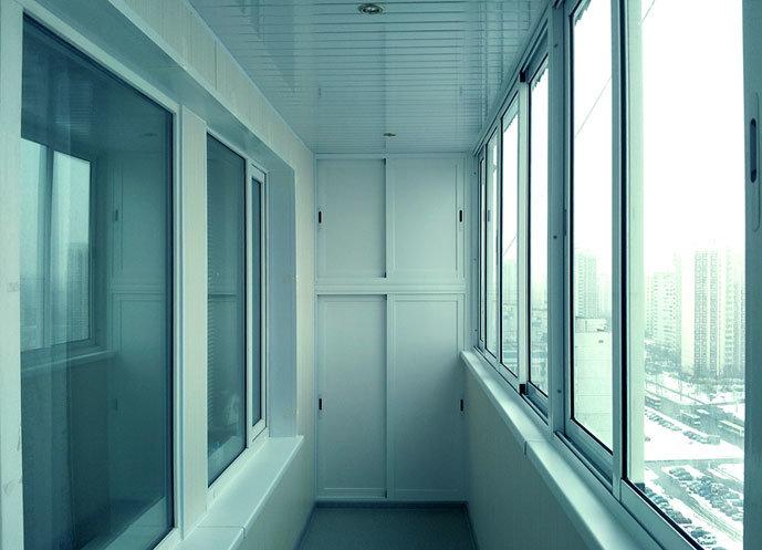 """Примеры отделки лоджий и балконов (фото)"""" - карточка пользов."""