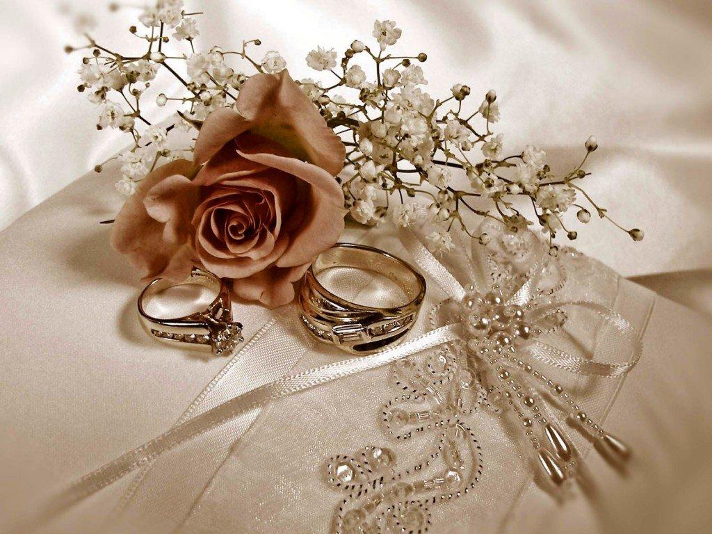 Картинки на телефон с днем свадьбы