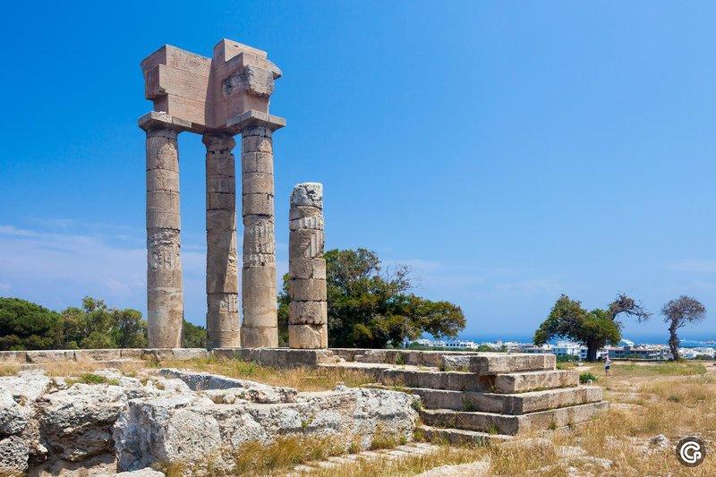 Родос,Греция