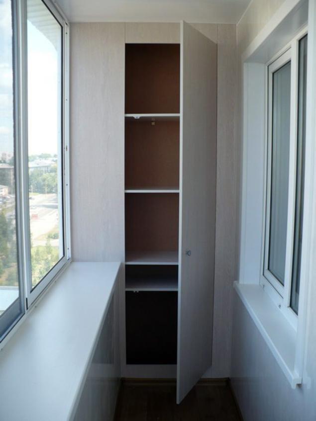 Шкаф на балкон калининград шкафы на лоджию шкафчик цена балк.