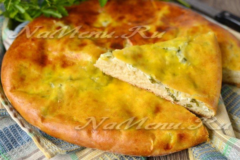 Семга с овощами духовке фото рецепт