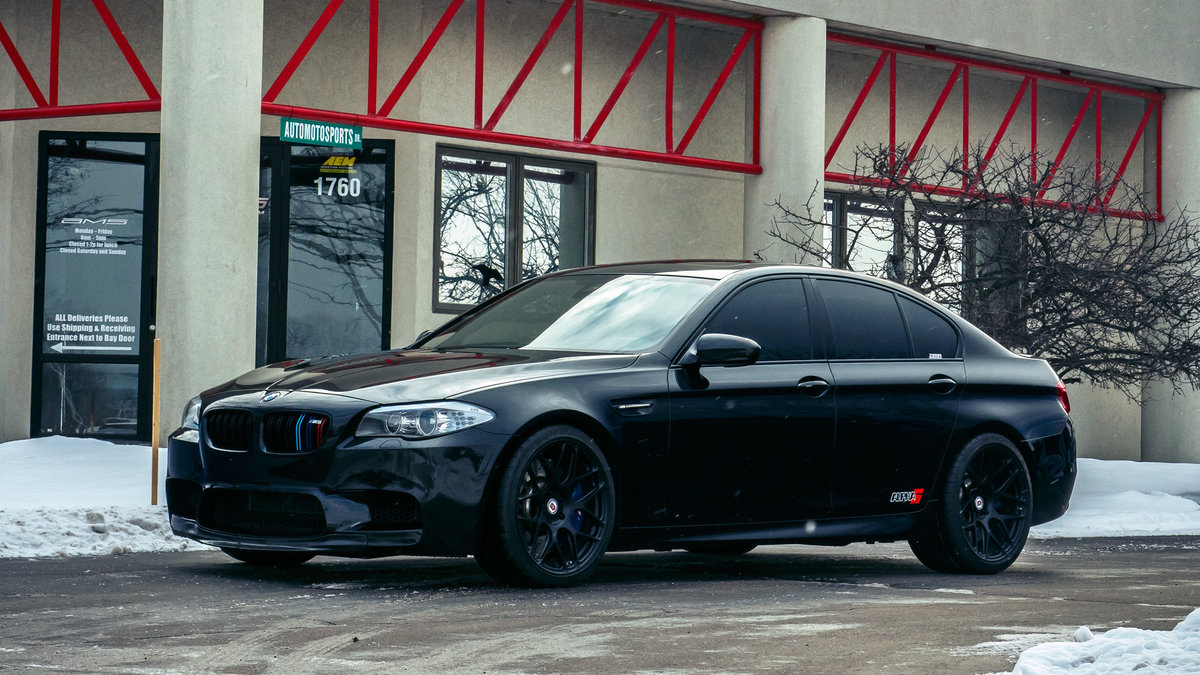 Quot Big Tuning News For Bmw M5 F10 Owners Very Big