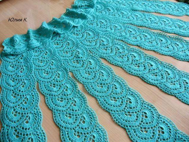 Вязание шапок, шарфов и беретов на Узелок. ру. Схемы вязания 37