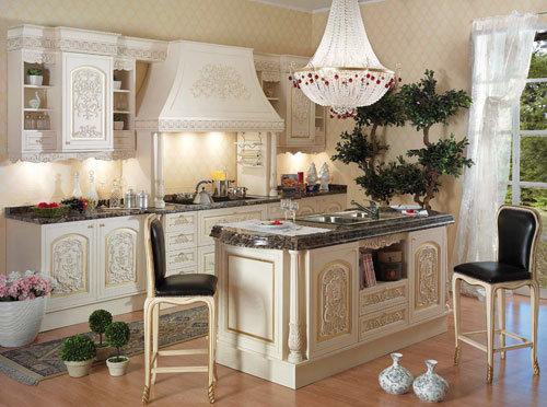 121) Кухня в стиле Барокко (48 фото): как создать интерьер своими руками, инструкция, фото и видео-уроки