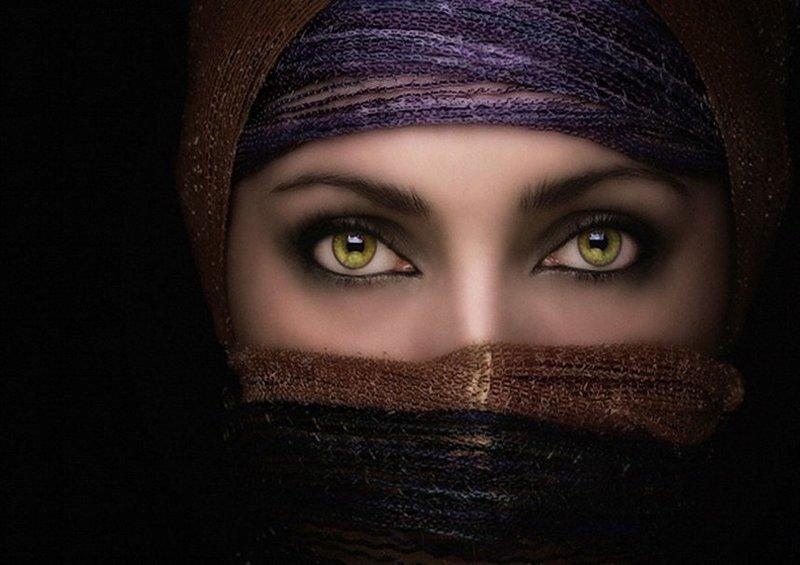 Арабскиедевушки