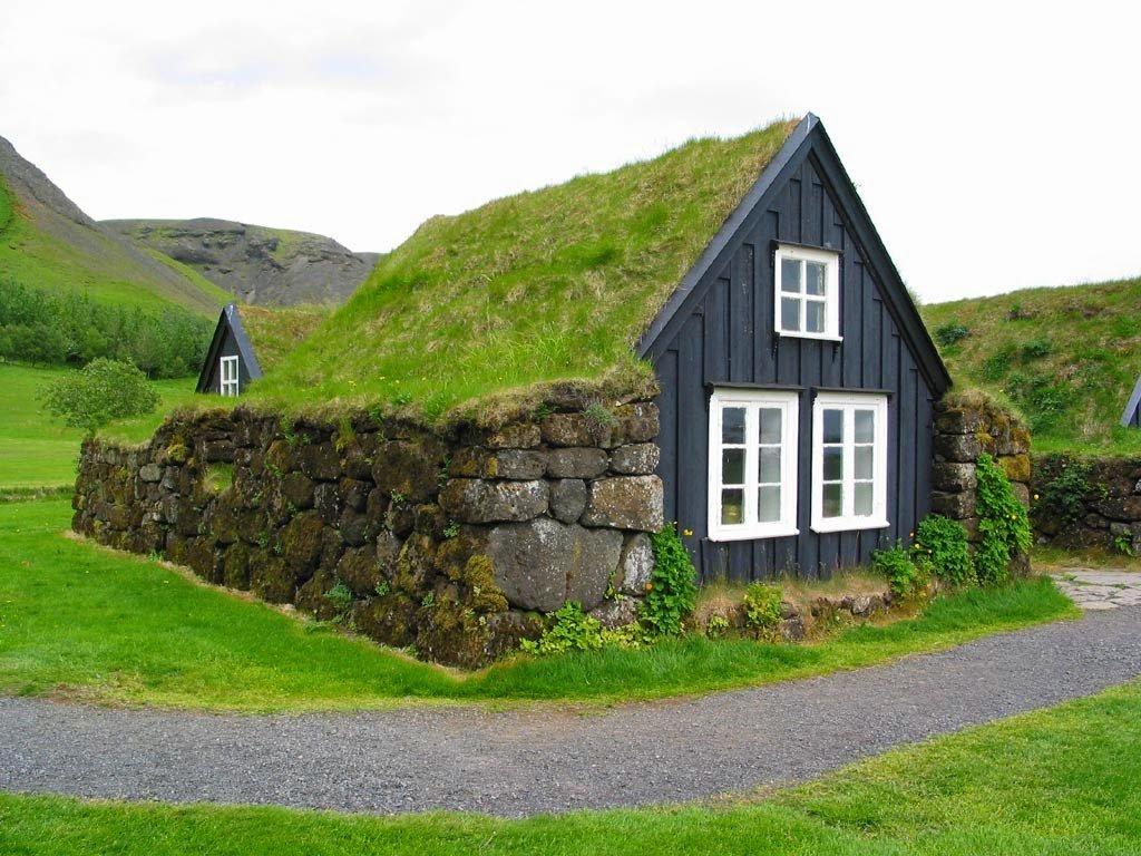 исландия старые фото если есть