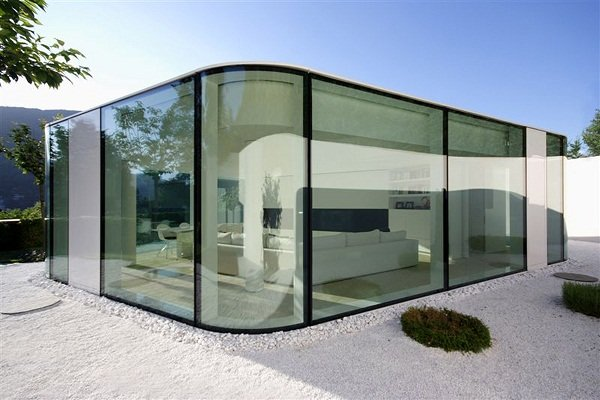 Стеклянный павильон (Италия)