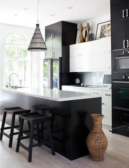Дизайн кухни фото 2016 современные идеи 10 кв м
