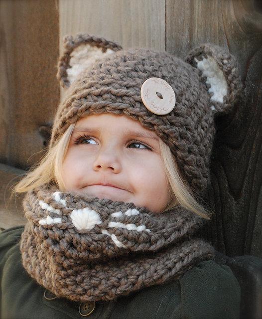 шапка в видеде лисицы