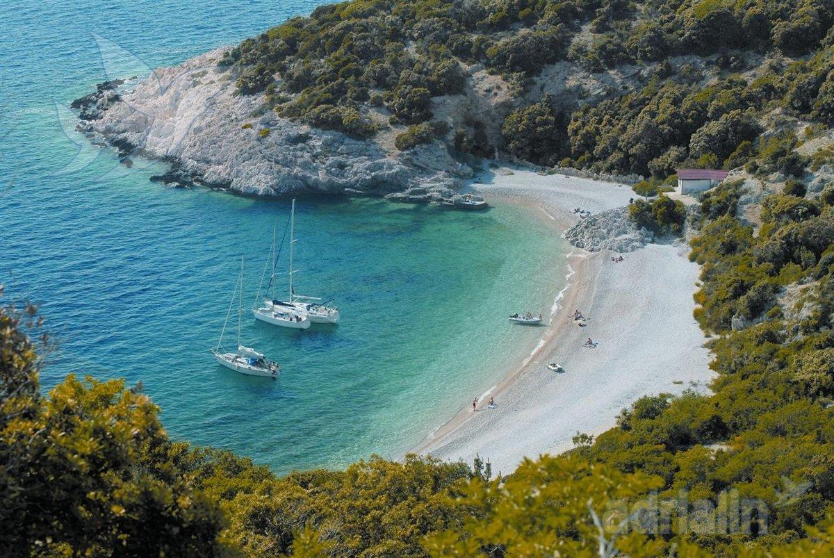 Остров црес фото