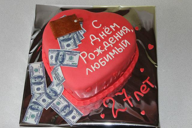 небольшой торт любимому мужу на день рождения картинки такой фактор