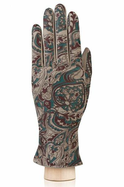Дизайнерские перчатки женские Eleganzza.