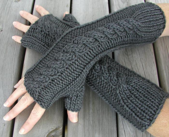 митенки перчатки без пальцев карточка пользователя елена ф в