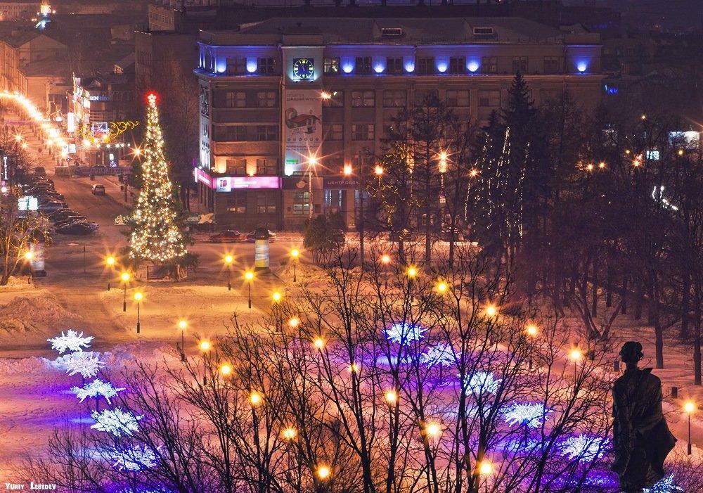 дальнейших входах новогодний город нижний новгород фото сардиния только