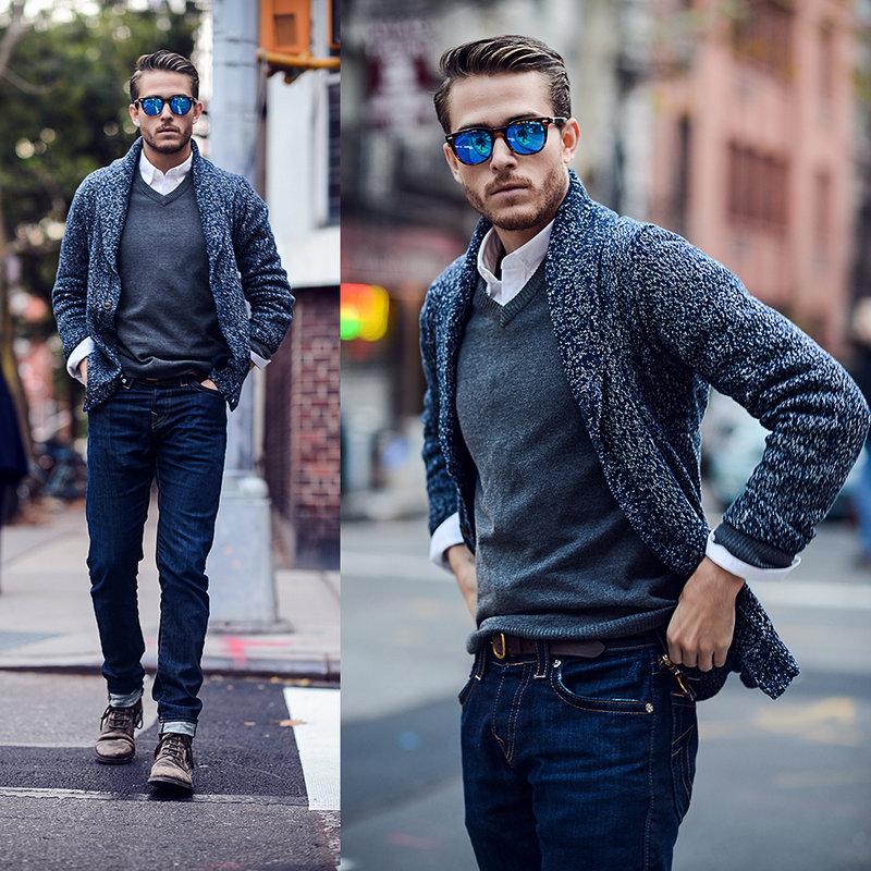 Что сейчас модно для мужчин